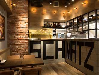 SCHMATZ(シュマッツ) ビアダイニング新宿3丁目店