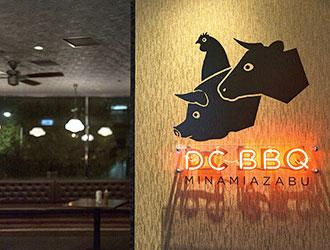 DC BBQ 求人情報