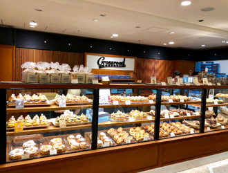CROSSROAD BAKERY 渋谷店