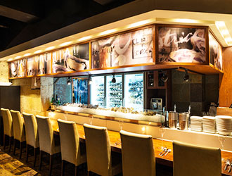 Oysterbar&Wine BELON 神保町店
