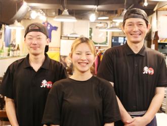 赤から 錦糸町店