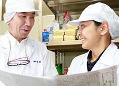 株式会社 若菜 ※弁当・給食調理部門