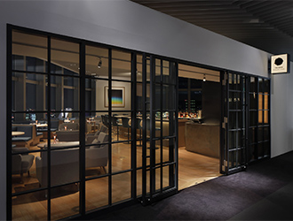 THE MOON Restaurant | Lounge