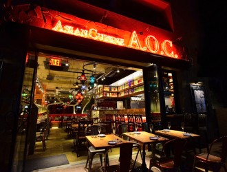 Asian Cuisine A.O.C.