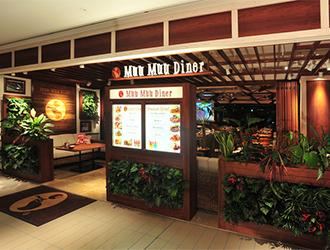 Muu Muu Diner Fine Hawaiian Cuisine Yotsubako店