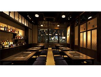 神戸・六甲道ぎゅんた 丸の内店