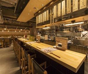 伊東の魚とワインのイタリアンバル イトゥバル 渋谷店