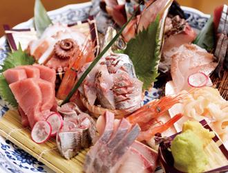 酒の魚 和海(なごみ)