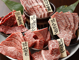 俺の肉 神田南口店