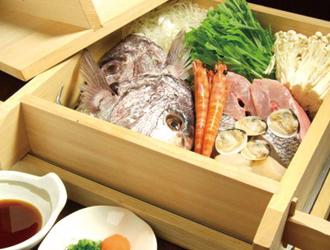 魚居酒屋 魚鈎