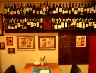ワイン食堂「南浦和ZAN」