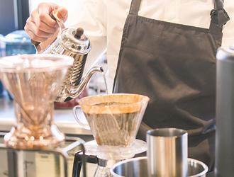 The LOAF Cafe ザ・ローフ カフェ