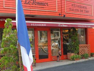PATISSERIE Le Pommier 北沢本店