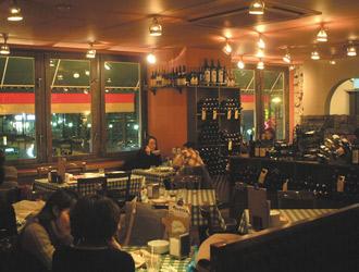 ナポリの下町食堂 池袋店