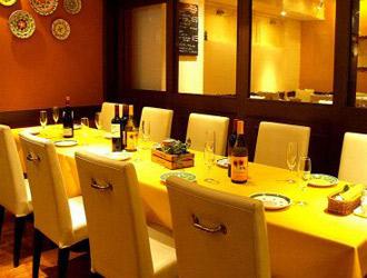イタリア食堂 ミラネーゼ 池袋店