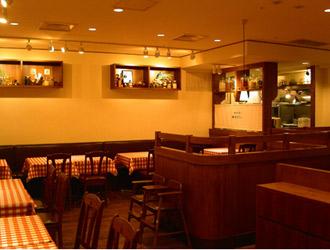 東京洋食屋 神田グリル アトレ大井町店