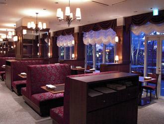 カフェ ラントマン 青山店