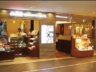 MMCオーガニックカフェ 新千歳空港 国内線店