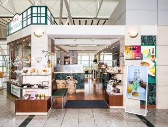 MMCオーガニックカフェ 仙台空港 国際線店