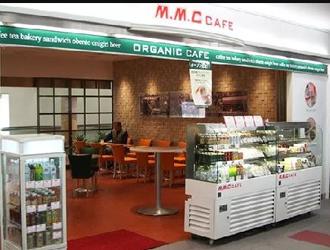 MMCオーガニックカフェ 羽田空港 北店