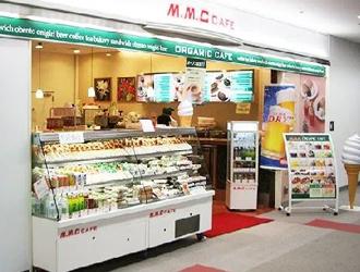 MMCオーガニックカフェ 羽田空港 南店