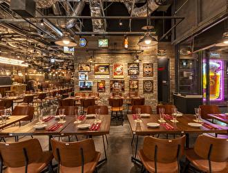 クラフトビールタップ 渋谷ストリーム店