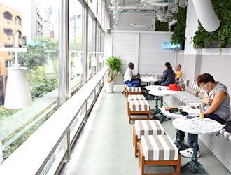 eplus LIVING ROOM CAFE&DINING/株式会社イープラス・ライブ・ワークス 求人