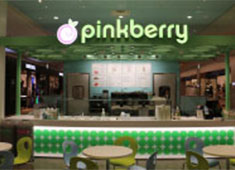 A「ピンクベリー」 B「Royal Garden Café(ロイヤルガーデンカフェ)」/アールアンドケーフードサービス株式会社 求人 A「ピンクベリー」 お客様のお好みに合わせてカスタマイズできる楽しさを提供しています。