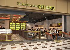 DEL'IMMO LABO(デリーモ ラボ)他/株式会社ブロードエッジ・ファクトリー 求人 日比谷店のキッチンスタッフやホールスタッフも同時募集中です!オープニングスタッフとして活躍しませんか?