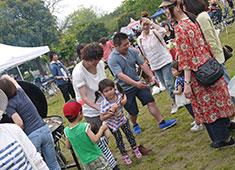炭遊酒菜 旅籠(はたご)/竹川観光株式会社 求人 社員の家族も大切に考える会社です。社員全員でバーベキューなどのイベントも!アットホームな雰囲気です。