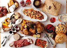 株式会社FOOD ARCHITECT LAB(フードアーキテクトラボ) 求人 ▲料理考案・ワイン決定etc.全て各店舗が主体で企画考案しています!