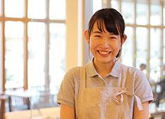 SobaとCafe「SHODAI」※新店舗開業準備室 求人 女性も安心して働ける職場。経験浅い方もご応募を。