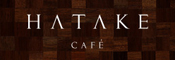 「HATAKE CAFE NIHONBASHI(仮称)」「HATAKE CAFE」 求人情報