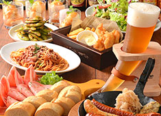 「Godunov(ゴドノフ)」 ・MIGUEL y JUANI(ミゲル フアニ)/※新店舗開業準備室 求人 日本、世界のゲストが笑顔になれる最高のレストランを創っていきましょう!