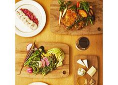 株式会社GREENBOWL 求人 ▲モーニング・カフェ・ディナーと幅広い料理を提案しています。調理経験は不問ですので安心してご応募ください。
