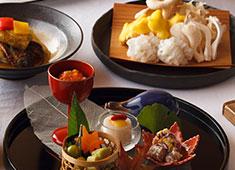 会席料理 浅草 茶寮一松 求人 食材・調理法にこだわり本物の料理を提供しています。