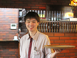 焼肉レストラン太陽 求人