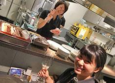 「CAFE RESTAURANT AGORA」「bar&restaurant Agora」「仏蘭西肉食堂 CHEAT」/株式会社 P&Cコネクション 求人 飲食を一生の仕事にしたいという意欲のある方を支援します!