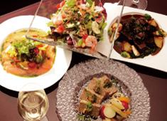 INSOU東日本株式会社  ※新店舗開発事業部 求人 料理人が作り出す本物の料理を提供したいと思っております。ワイン・空間にマッチしたメニューはあなたにかかっています!