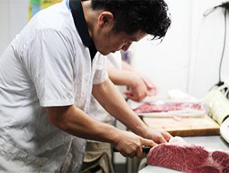 肉の大山/株式会社肉の大山 求人