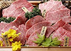 肉の大山/株式会社肉の大山 求人 こだわりぬいた食材に触れつつ勤務ができる!