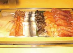 株式会社築地寿司清 求人 常にネタは新鮮。お客様から高い評価を得ております!