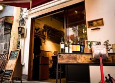 株式会社EATGOOD 渋谷フレンチ新店開業準備室&大崎 ビストロ De'licieux 29 求人 【イタリアン La ZAPPA】北千住の系列店。地域密着型のお店。「北千住葡萄(ワイン)酒場」も運営中です。