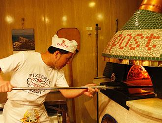 Pizzeria da Aoki 'tappost'(ピッツェリア ダ アオキ タッポスト)/EnoGastronomia 'tappost' Ciaola(タッポスト チャオラ) 求人