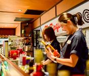 株式会社ファンゴー/「CAFE FUNGO」「CROSSROAD BAKERY」「BISTRO BARNYARD 銀座」 求人