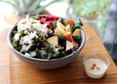 THA BOWL/OMOTENASHI株式会社 求人 新鮮素材を使用した、料理・ドリンクを提供! ※健康の最先端な食品などの物販あります。