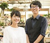 創作イタリアンレストラン&ベーカリーカフェ/株式会社フローラ企画 求人