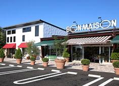 創作イタリアンレストラン&ベーカリーカフェ/株式会社フローラ企画 求人 千葉県を中心に23店舗を展開する雑貨ブランド「BONMAISON」の直営飲食店です!