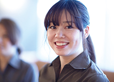 株式会社 サング 求人 働きやすい勤務条件も魅力です。ライフスタイルに合わせて働きたい方も歓迎します。