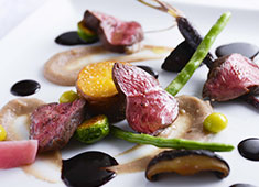 Trattoria Restaurant CARESS 求人 経験を活かし、お台場で最高の料理を提供していきましょう。